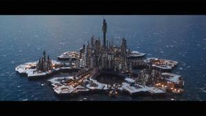 Atlantis 2020 4k