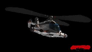 Airwolf 2020 4k