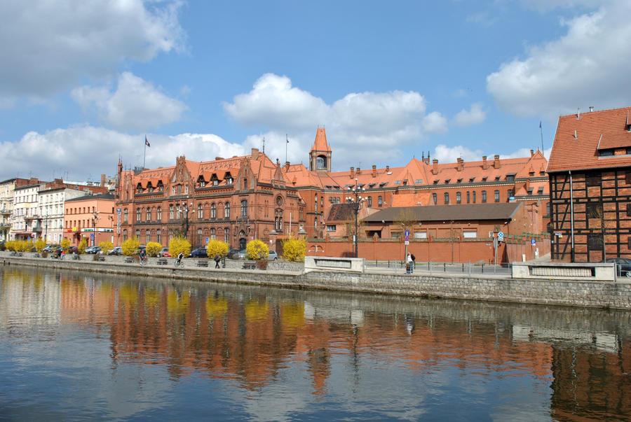 Meet Women From Bydgoszcz