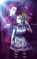 Stop That by Humana-Animus