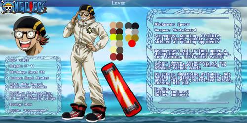 Levee Profile by Humana-Animus