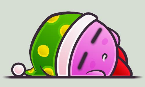 Exam Kirby 1: Social Studies by theLuminary on DeviantArt Ultra Ball Sprite