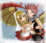 Bride for the dragon