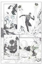Tirso Llaneta (X-men Test) Page 4