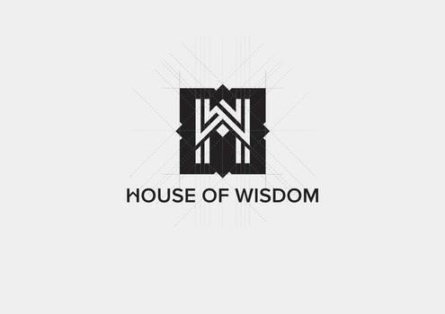 HW creative agency logo