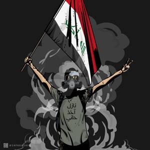 Save the Iraqi people