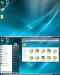 Windows Se7en Desktop