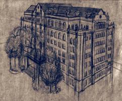 architecture by ceccon
