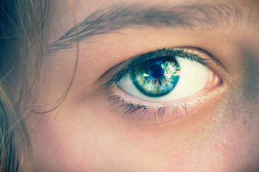 Eye of the Beholder by C-Money