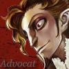 Advocat Avatar by Kajyu