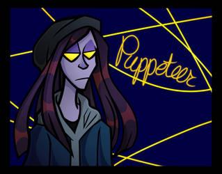 Puppeteer by Vern0n-Ivy