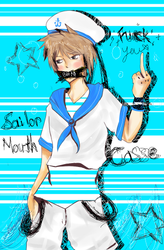 [VS] Sailor Mouth Casse