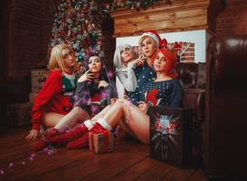 Winter Holidays | Part 4