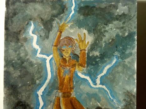 6. Thunder