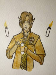 11. Candles