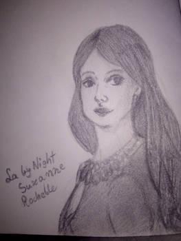 Suzanne Rochelle