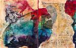 Artist Book: Rainbow Dreaming