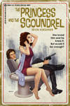Star Wars Pulp, pt 5: Princess and the Scoundrel