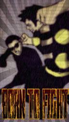 My Comic Poster
