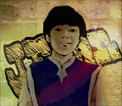 Jefan Nathanio Fan Art by Mrg101