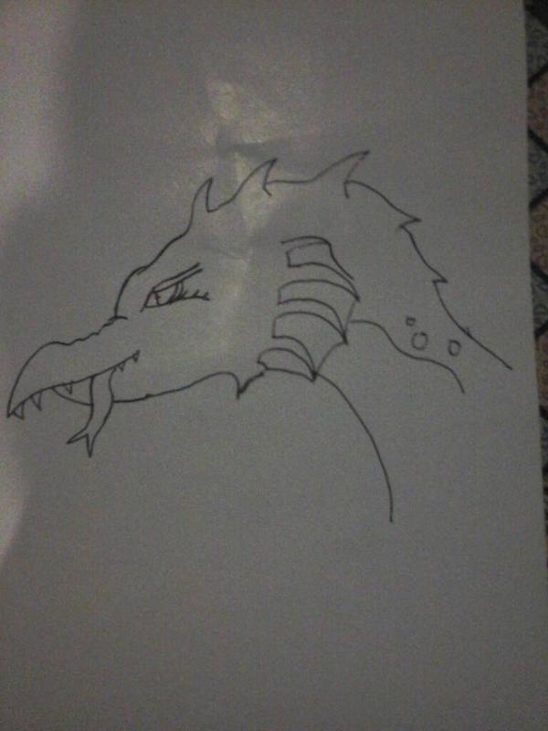 My Art by Mrg101