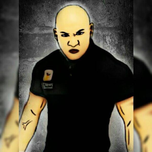 Deddy Corbuizer Fan Art by Mrg101