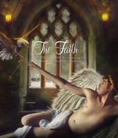 The Faith by katherine-lemus
