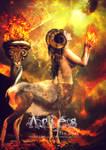 Hibrid Zodiac. Aries.