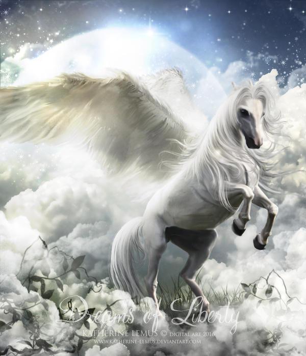Dreams of liberty by katherine-lemus