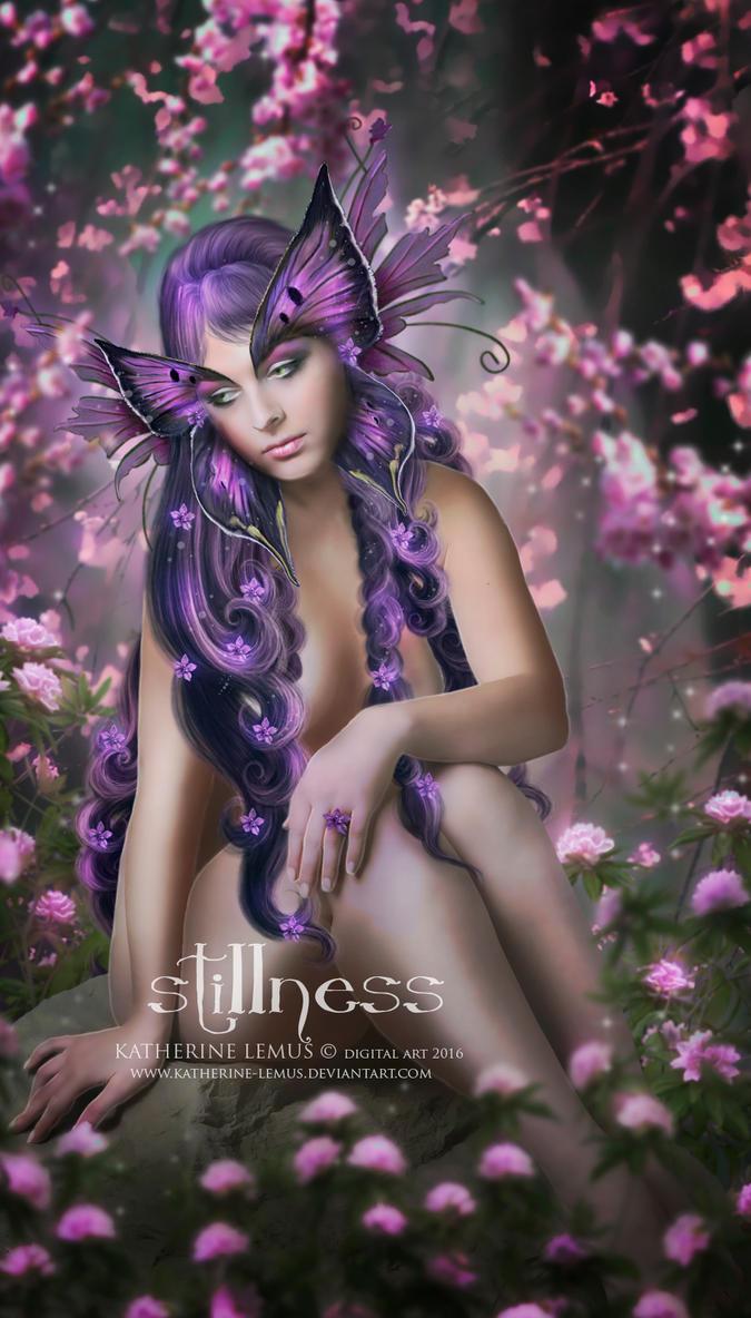 Stillness by katherine-lemus