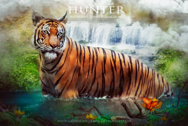 Hunter by katherine-lemus
