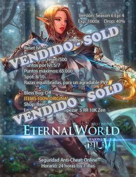 Flyer MuEternalWorld