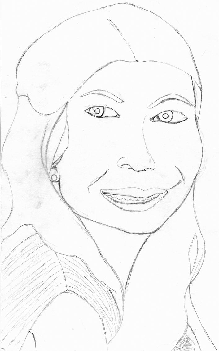 miranda cosgrove coloring pages - photo#15
