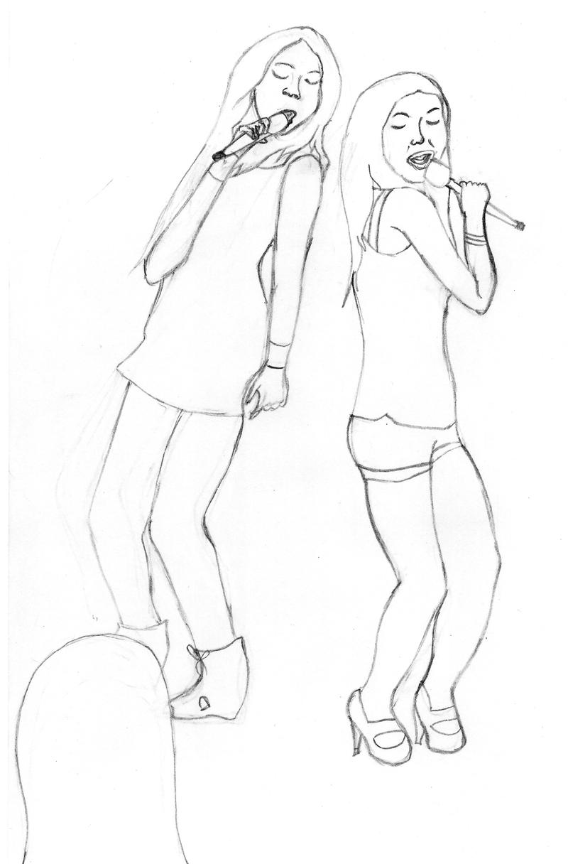 jade west coloring pages - photo#9