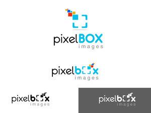 PixelBOX by logotypes-club