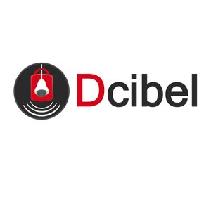 Dcibel by logotypes-club