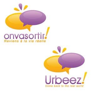 OnvaSortir by Blaster by logotypes-club