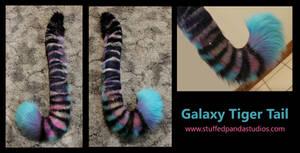 Galaxy Tiger Tail