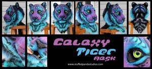 Galaxy Tiger Mask by stuffedpanda-cosplay