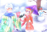 Fall to Winter by AliceYume88