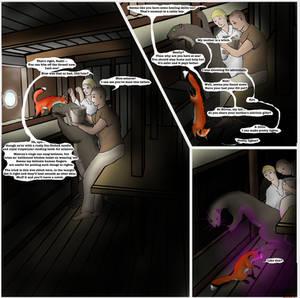 Ship's Fox page 16