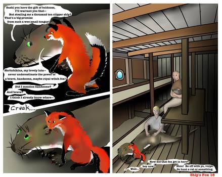 Ship's Fox page 18