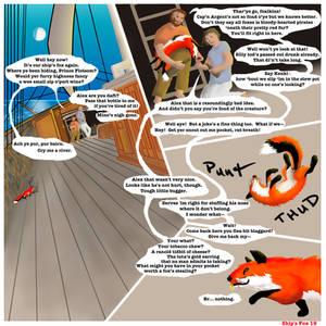 Ship's Fox page 19
