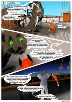 Ship's Fox page 22