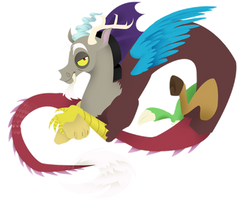 Discord by toskurra