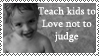 Teach kids love by izabella-leah