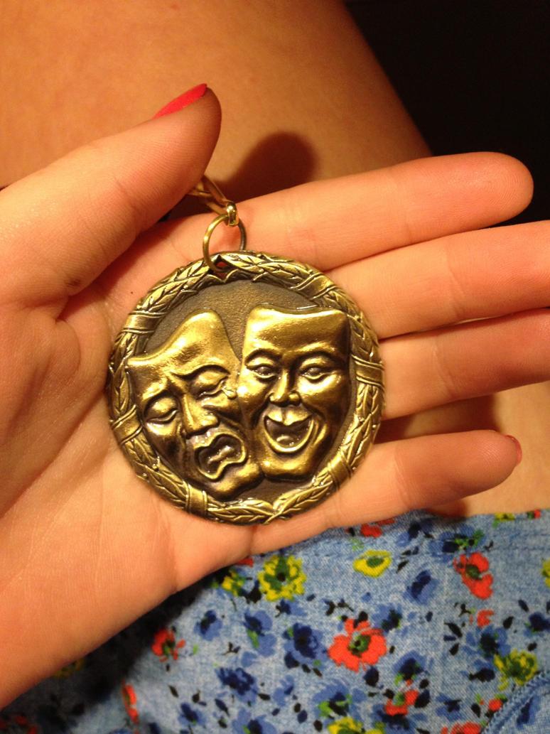 Performing Arts Award! by Kenekochan01