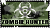 XxI'm a Christian Zombie Hunter!xX by RebiValeska