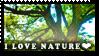 I Love Nature by XxDiaLinnxX