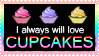 Cupcakes by RebiValeska